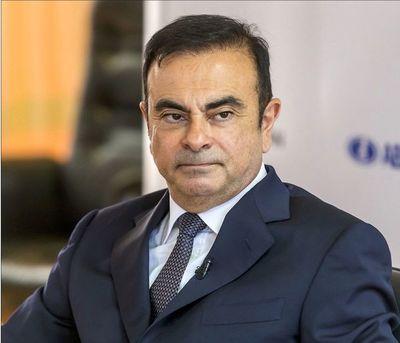 Sin decir una palabra sobre el escape de Tokio, Carlos Ghosn desata una defensa inconexa