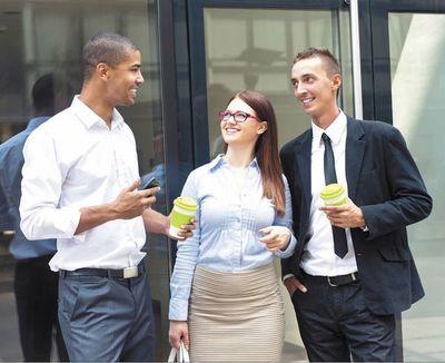 Cinco estrategias para crear un lugar de trabajo incluyente