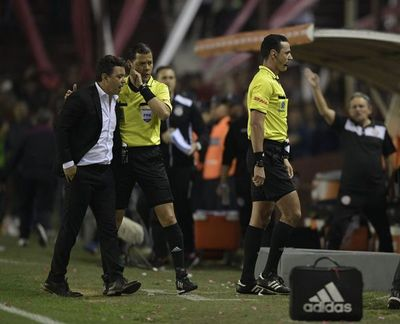 El VAR será protagonista desde cuartos de la Libertadores y Sudamericana