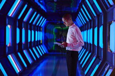 Las empresas buscan beneficios con tecnologías emergentes