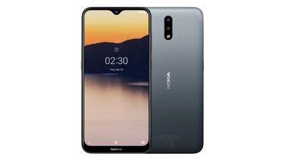 HMD Global se juega por la democratización de la tecnología con el Nokia 2.3