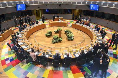 La UE analiza su presupuesto sin RU