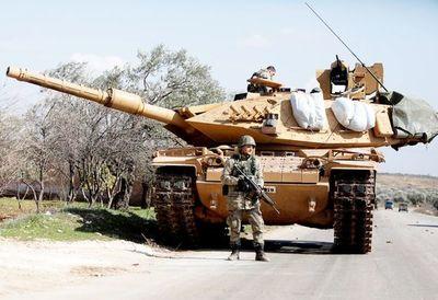 Crece la tensión entre Rusia y Turquía en Siria