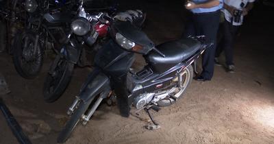 Investigan presunto rapto de una mujer en Limpio