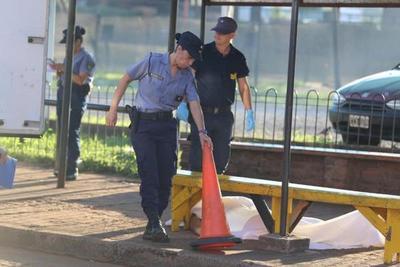 POSADAS: UNA PARAGUAYA FALLECE EN INMEDIACIONES DE LA TERMINAL DE ÓMNIBUS