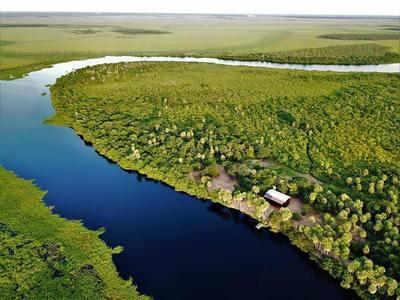 Acuerdan proyecto para la conservación y desarrollo sostenible del Pantanal