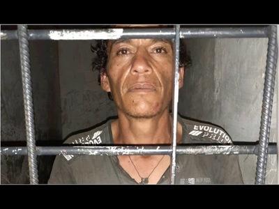 COMERCIANTES CAPTURAN A SUP. DELINCUENTE QUE LOS TENÍA EN ZOZOBRA