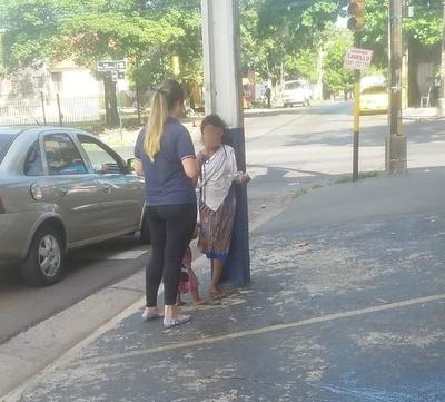 MINNA asistió a más de 1.200 niños y adolescentes en situación de calle