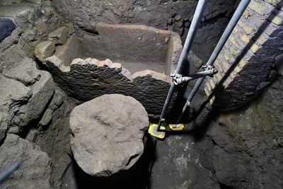 Roma vuelve a sus orígenes con el posible hallazgo de la tumba de Rómulo
