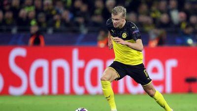 El depredador noruego que le dijo NO a los más grandes para jugar en Borussia