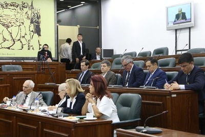 Se reanudan las Audiencias Públicas para el cargo vacante de ministro de la Corte Suprema de Justicia