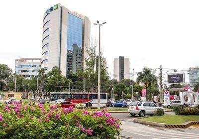Proponen convertir a Asunción en una capital turística