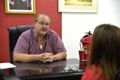 González Vaesken oficializa su salida de Añetete