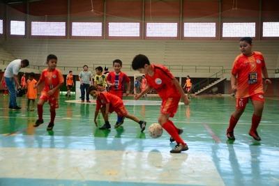 Escuela Municipal de Fútbol inicia inscripciones