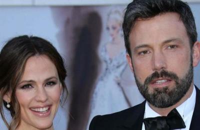 Ben Affleck admitió estar arrepentido de haberse divorciado de Jennifer Garner