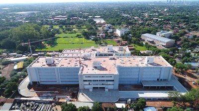 San Lorenzo: vecinos temen que IPS contamine arroyo