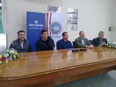 Banco BASA y ACIC firman convenio