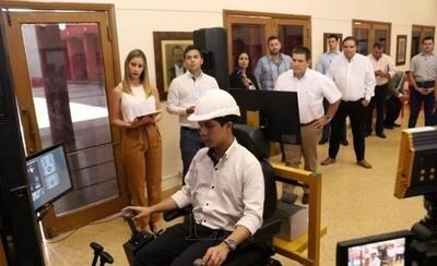 HOY / ANR lanza cursos de mecánica con promesa de inserción laboral