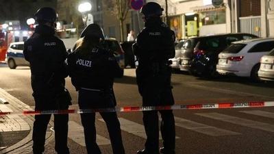 HOY / Varios muertos en dos tiroteos en Alemania