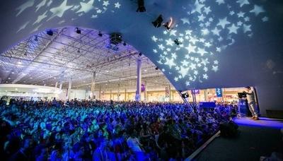 HOY / Tigo Campus Party, por primera vez en Paraguay: tres días de pura tecnología e innovación
