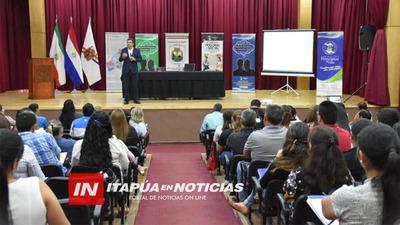 DICTAN CURSO DE EDUCACIÓN FINANCIERA A DOCENTES DEL DEPARTAMENTO