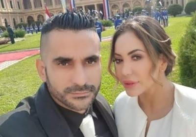 """HOY / Ruth Alcaraz se divorcia en medio de rumores: """"Ya no voy a buscar culpables"""""""