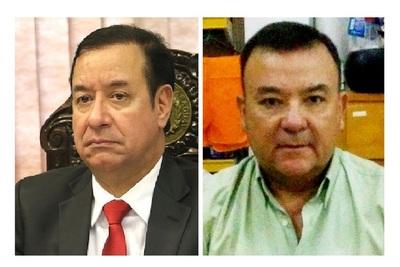 Suplente debe reemplazar de forma temporal a Miguel Cuevas