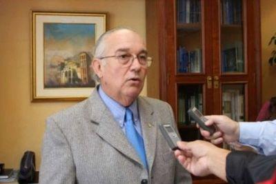 Audiencia preliminar de Bajac sería suspendida, porque el mismo recusó a Juez