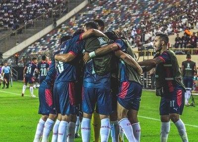 Cerro y Guaraní tienen árbitros para las revanchas por Libertadores