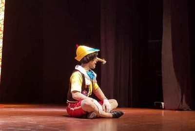 Pinocho y Las Karashans 3 siguen en el Teatro Latino