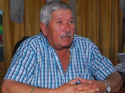 Junta tratará el miércoles pedido de intervención a la Intendencia de San Lorenzo