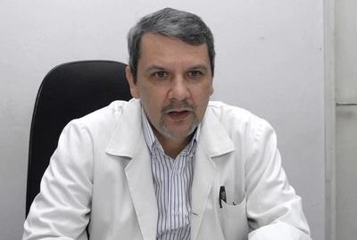 """""""Tenemos muchos problemas de faltas de camas"""" refiere gerente de Salud del IPS"""
