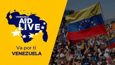 """Colombia expulsó a cinco venezolanos por amenazar la seguridad antes del """"Venezuela Aid Live"""""""