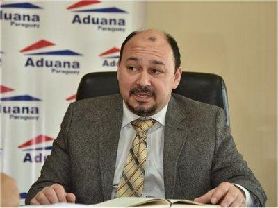 Aduanas considera inviable el proyecto de zonas francas