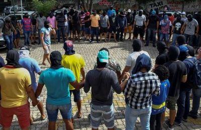 Más de 50 asesinatos en dos días en Ceará