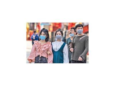 China ensayará en humanos vacuna contra coronavirus