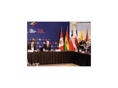 Grupo de Lima habla con Cuba para buscar solución en Venezuela