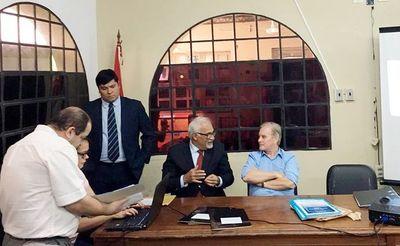 """Llamativo """"empate"""" en el Ministerio de Urbanismo"""