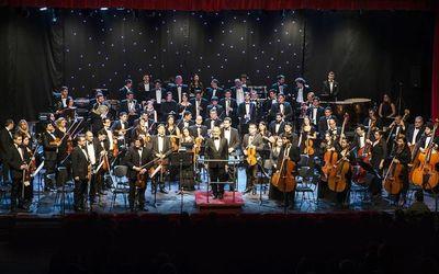 """La Sinfónica Nacional y """"Sol Mayor Festival"""" presentarán Gran Gala Lírica"""