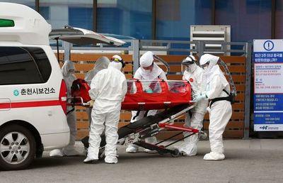 """La OMS, preocupada por el coronavirus y los casos """"sin vínculo epidemiológico claro"""""""