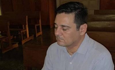 HOY / Facturas falsas en PLRA: Buzarquis aclara que él no era el tesorero
