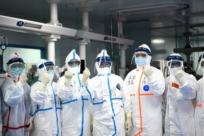 Coronavirus: el brote llega a las cárceles de China e Italia