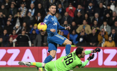 HOY / Cristiano Ronaldo entra a la historia con su partido 1000
