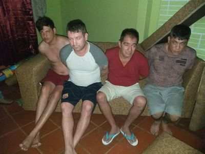 """Imputan y piden prisión para el presunto microtraficante y asaltante """"Beibi'i"""""""