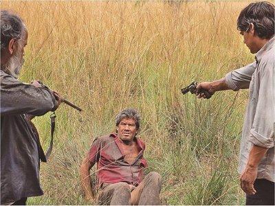 Unas cinco películas paraguayas, listas para estrenarse en 2020