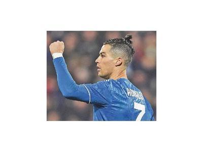 Ronaldo no deja de agrandar su historia