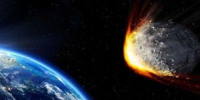 Asteroide de 40 metros de diámetro podría chocar con la Tierra en 2019