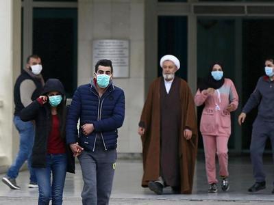 Ascienden a ocho los muertos por coronavirus en Irán