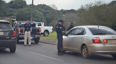 Policía informa que, en todo el país, ayer sábado se registraron cinco fallecidos en circunstancias violentas