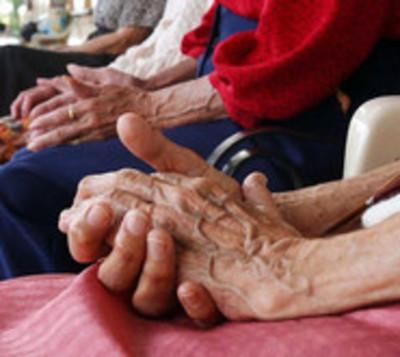 Abuelitos cerrarán ruta en Curuguaty por universalidad de pensión